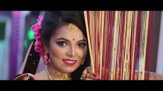 cinematric wedding of jewel and puja    unipics
