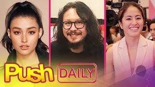 Push Daily Top 3: Liza Soberano, Baron Geisler and Gretchen Ho