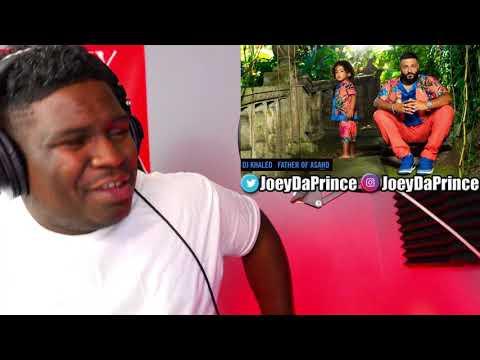 DJ Khaled – Wish Wish (Audio) ft. Cardi B, 21 Savage – REACTION