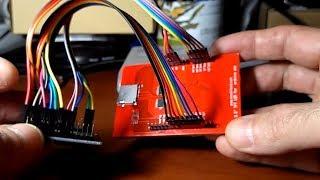Download Fbcp Ili9341 Ported To Ili9486 Waveshare 3 5 B