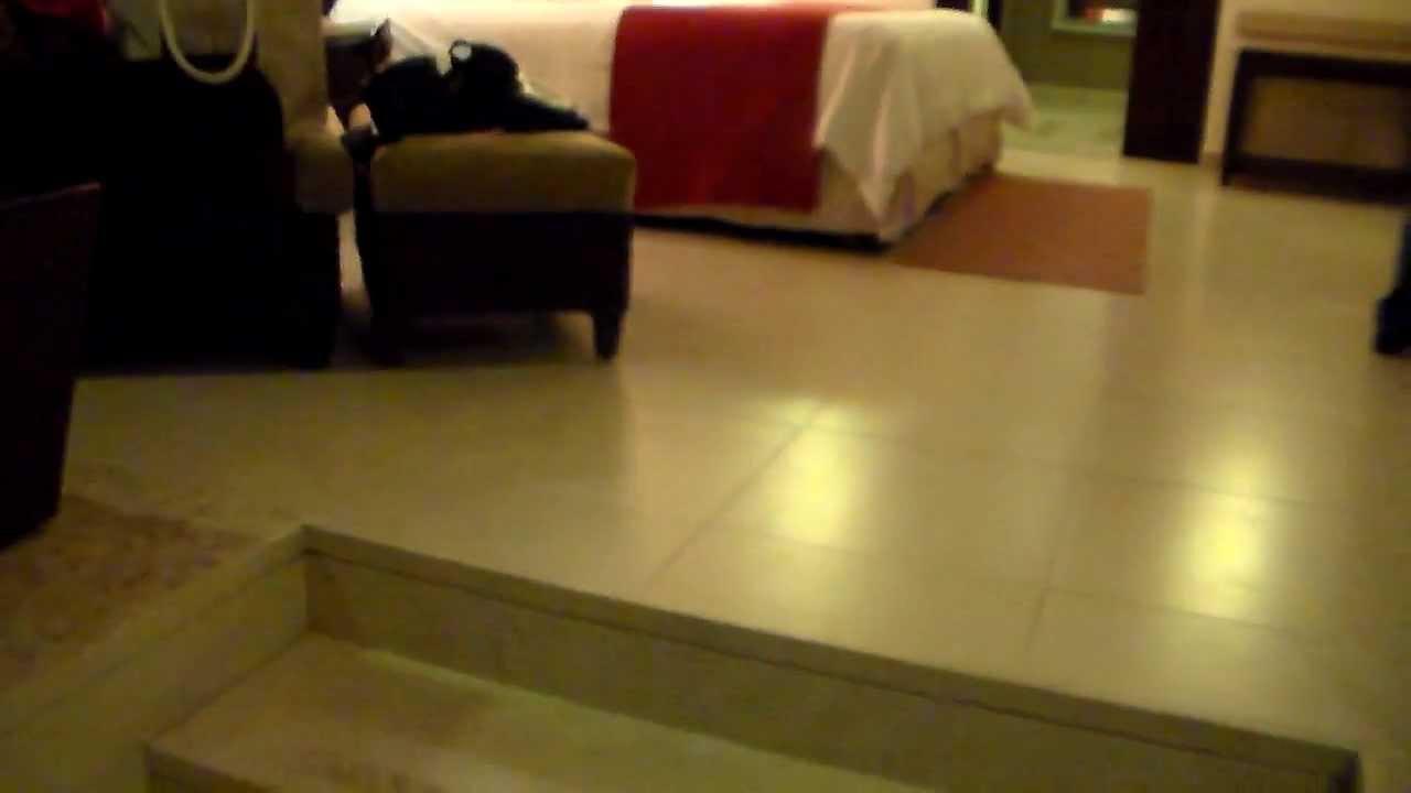 Family Suite Hard Rock Punta Cana Youtube