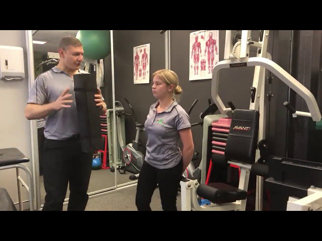 What is Clinical Pilates?