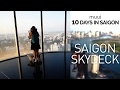 SAIGON DAY 6: Bitexco Sky Deck