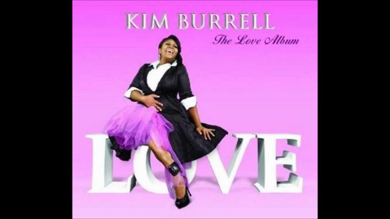 Kim burrell @ all about jazz.