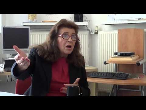 dr Ewa Kurek o Muzeum Historii Żydów Polskich