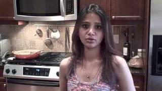 Punjabi Chole/ Channa Masala/ Garbanzo Bean Curry