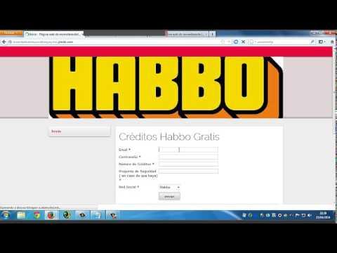 Hack de cuentas para habbo fantasy 2013 2014 doovi for Casa moderna habbolandia