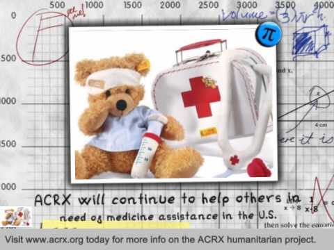 Homedale Elementary School Receive Tribute & Medicine Help By Charles Myrick of ACRX
