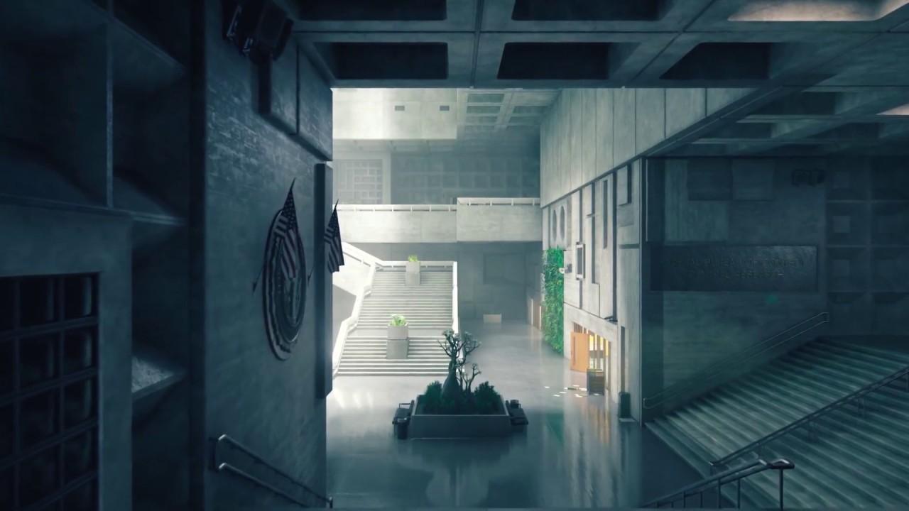 """PS4™ I """"컨트롤"""" 세계 트레일러"""