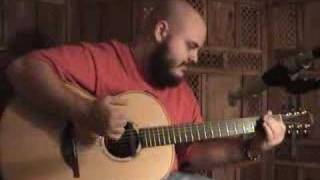 "Art of Motion - ""Quitar"" - Andy Mckee"