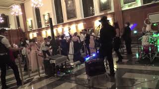 Mixed Sri-Lankan / Jewish / Latin Wedding Music
