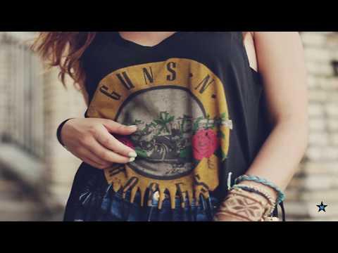 Guns N' Roses - Pretty Tied Up