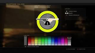 So erstellen Sie das emblem von GUNS N' ROSES (BO4)