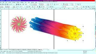 Creative Designing in CorelDraw X3 __ by- Chandan Shakya __ Shakya Printers