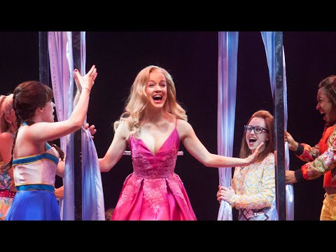 Legally Blonde - June 14-19, 2016 - Sacramento Music Circus