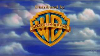Wonderland Sound and Vision/DC Comics/Warner Bros. Television (2010)