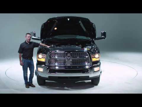 Ambulance Prep Package | Ram Engineering | Ram Trucks