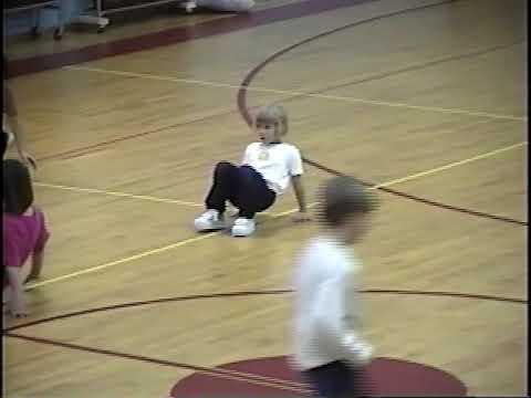 PE Show/Field Day/B-ball Dedham School 2000