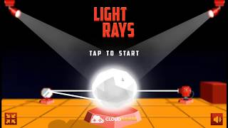 Light Rays | Solutions for all levels!