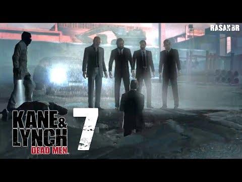 Kane & Lynch - Dead Men walkthrough part 7 (Reunion) |