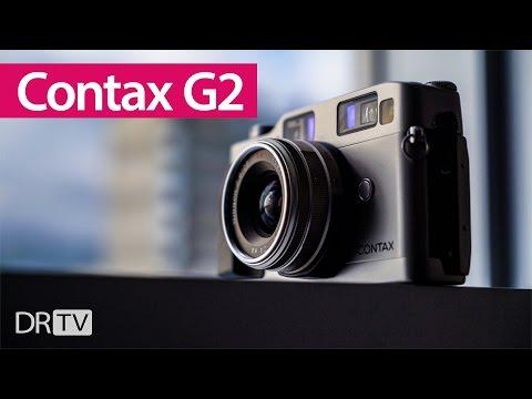 AnalogRev: Contax G2