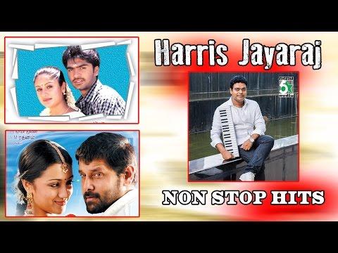 Harris Jayaraj NonStop Hits   Audio Jukebox