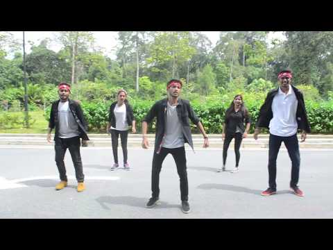 Lala Kadai Santhi | UTP STAGE BREAKERZ[DANCE COVER]