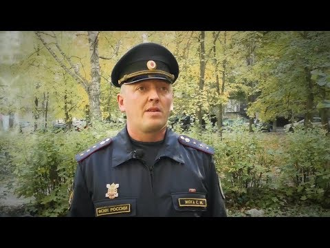 Герой из Балашова