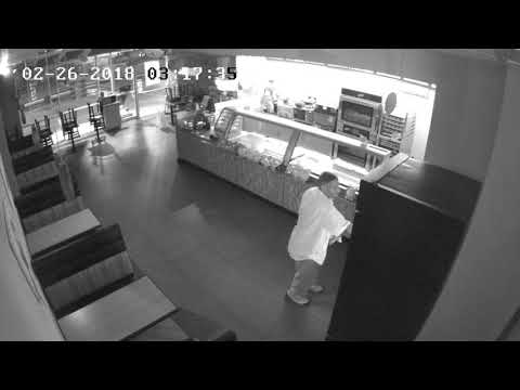 HPD #247794-18 Wanted for Burglary of a Business