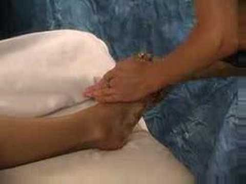 Healing Stone 2 Massage DVD by Real Bodywork