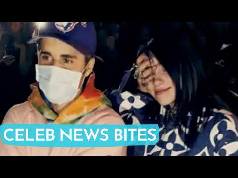Billie Eilish Almost Had To Go To THERAPY For Justin Bieber OBSESSION!