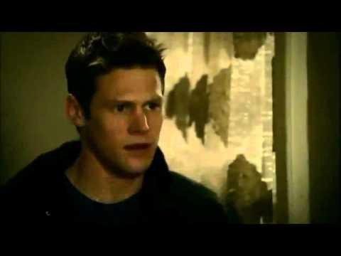 Vampire Diaries 2x21 - Matt and Caroline -