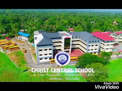 Christ Central School, Muthoor Thiruvalla