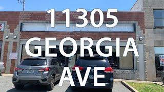 11305 Georgia Ave, Silver Spring, MD