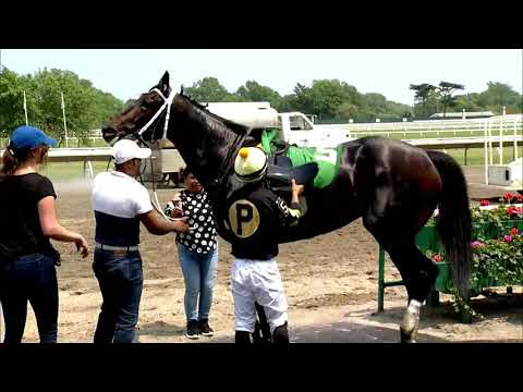 video thumbnail for MONMOUTH PARK 6-2-19 RACE 3