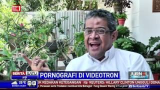 Download Video Tanggapan Abimanyu Soal Videotron Prapanca Tayangkan Video Porno MP3 3GP MP4