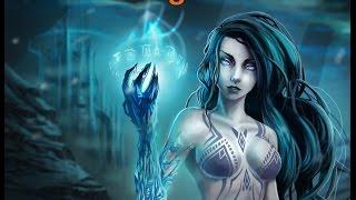 Frost Mage/Маг магии льда 7.2 PvE Гайд