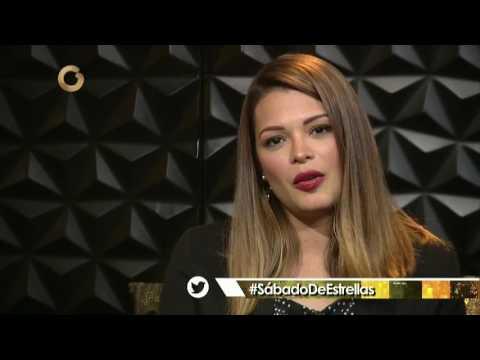 Mariángel Ruiz: No sé si repita en la animación del Miss Venezuela