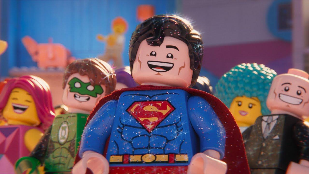 Uma Aventura LEGO® 2 - Trailer Internacional