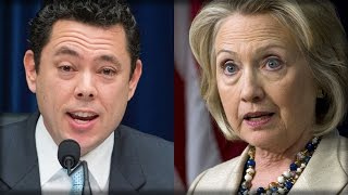 BOOM! HILLARY TO BE PLAGUED BY YEARS OF INVESTIGATIONS UNTIL SHE FACES JUSTICE