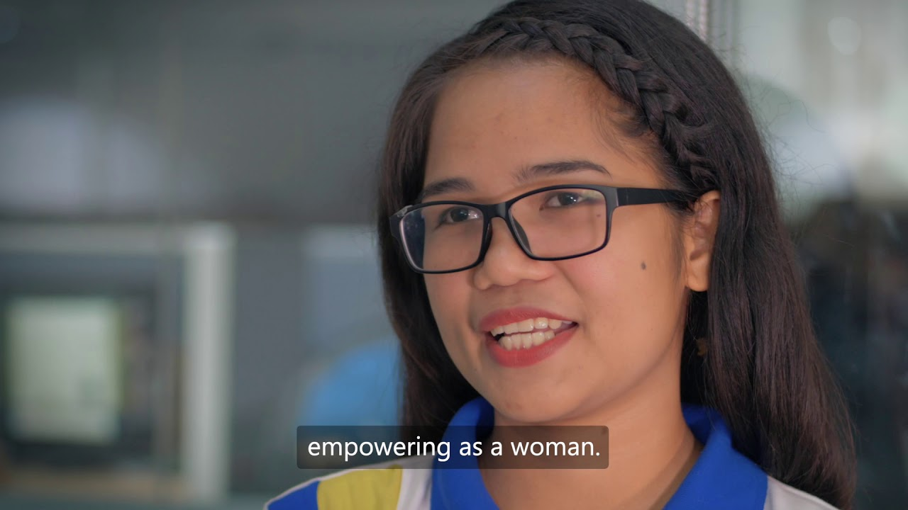 From the dumpsite to the website: Connecting underserved youth to in-demand jobs in Southeast Asia - Asia News Center
