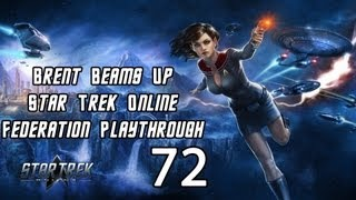 Let's Play Star Trek Online - [Part 72] [Cold Case]