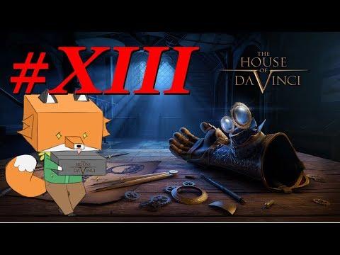 "The House of DaVinci | E13 | ""Animated"" |"