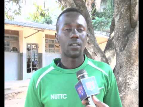 Uganda Table Tennis team prepares for All Africa Games