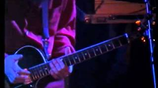 The Notwist - Pick up the phone - live Mannheim 2002 - Underground Live TV recording