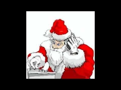 Lagu Dj Natal ASik Dan Santai Terabru di 2018