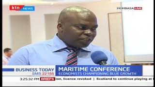 Kenya cargo performance discussed at Maritime Conference in Kenya
