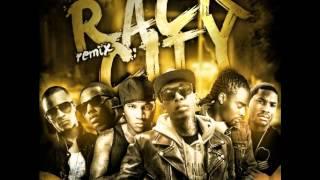 Racks city (Remix) lyrics - Tyga