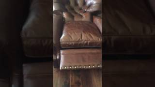 Restoration hardware chair for sale (San Diego Craigslist)