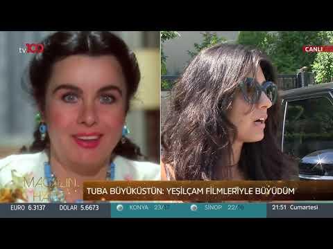 Yasmin Erbil ile Magazin Hattı - 27 Temmuz 2019